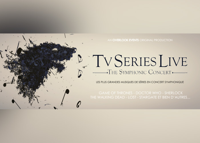 TV Series Live