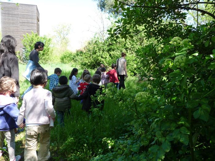 Journées du patrimoine 2017 - Un espace naturel préservé: visite découverte du Sentier oublié