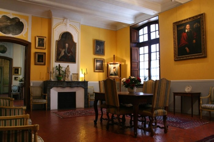 Crédits image : Hôtel d'Olivary
