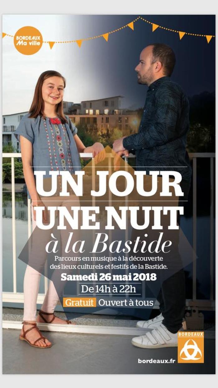 Un jour, une nuit à La Bastide
