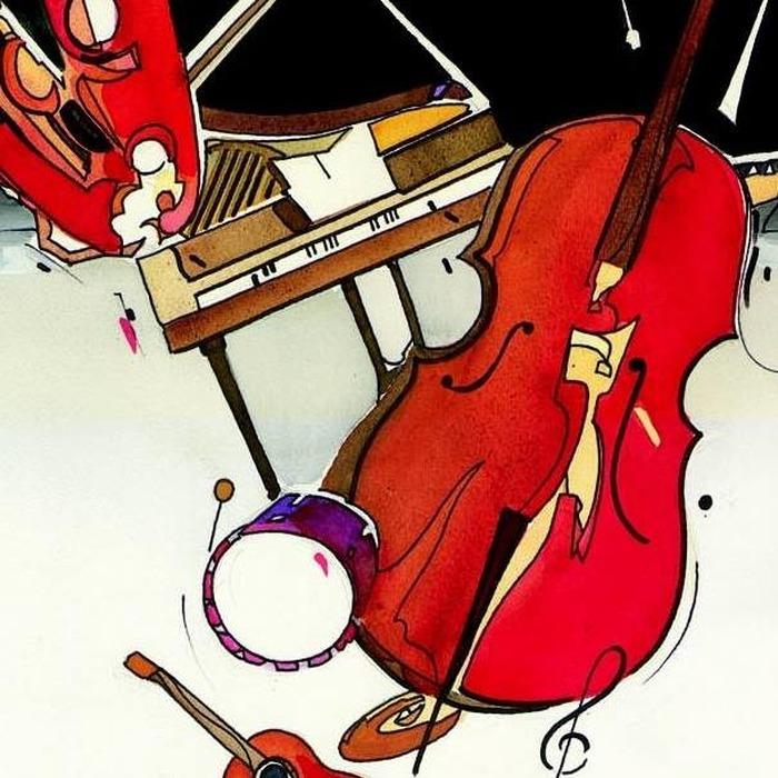 Crédits image : Ecole de musique de Concarneau