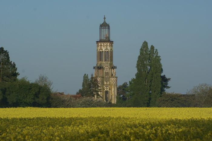 Crédits image : © Église Notre-Dame-de-la-Salette