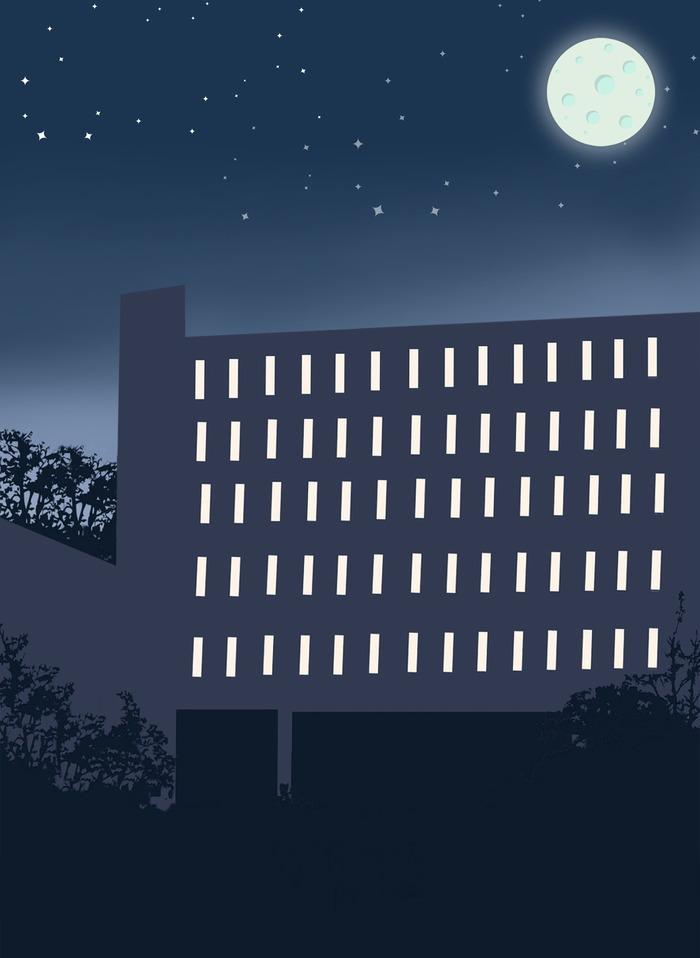 Journées du patrimoine 2018 - Un soir aux Archives