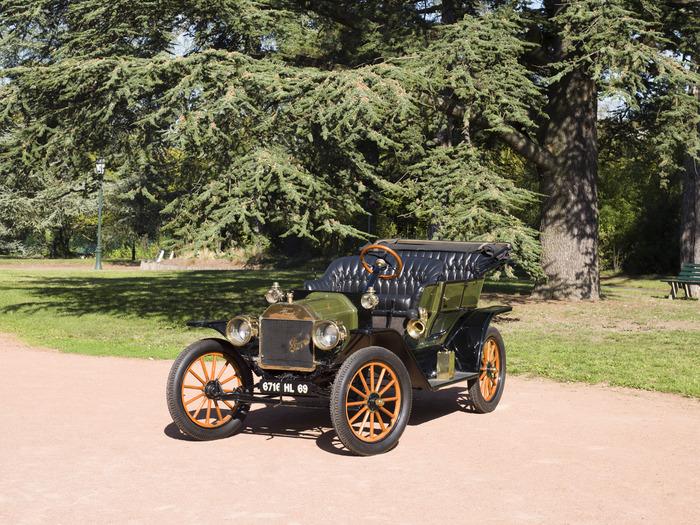 Journées du patrimoine 2018 - Un tour au musée de l'automobile Henri Malartre.