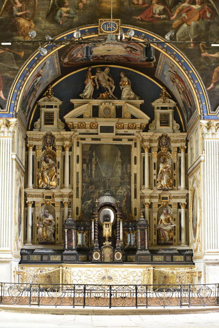 Journées du patrimoine 2018 - Visite guidée : un voyage européen à Poitiers