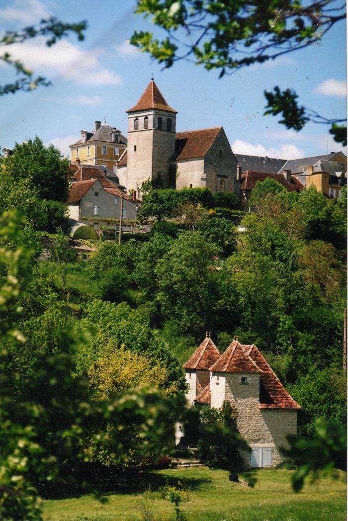 Journées du patrimoine 2017 - Visite libre de la bastide de Montfaucon