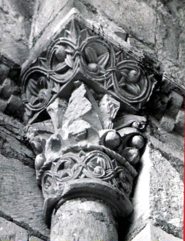 Journées du patrimoine 2018 - Visite libre d'une chapelle romane et templière en Comminges