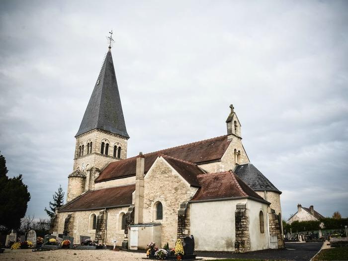 Journées du patrimoine 2018 - Une église à découvrir