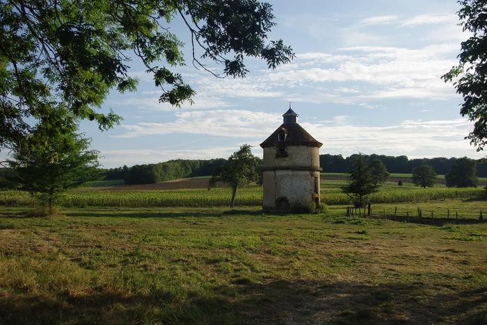 Journées du patrimoine 2018 - Une heure de promenade à la découverte du patrimoine de Fuligny pour tout public.