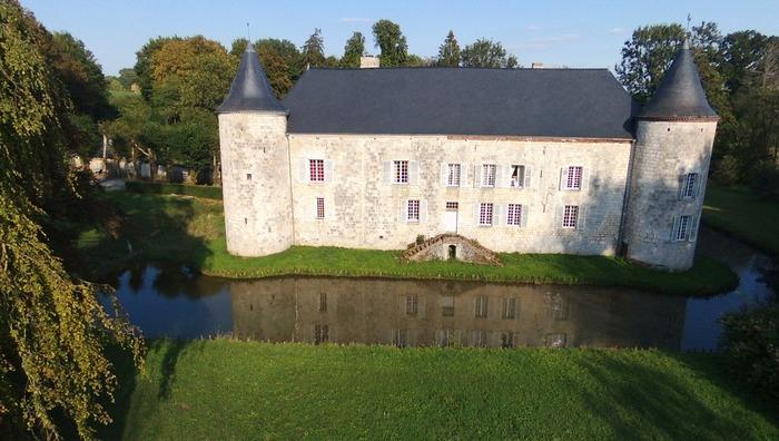 Journées du patrimoine 2018 - Une histoire de France en famille