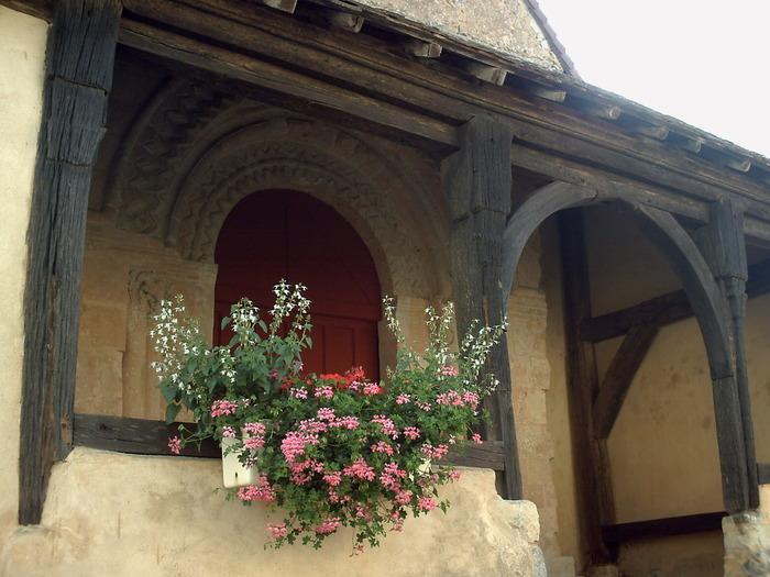 Journées du patrimoine 2018 - Une histoire et un patrimoine partagé dans le monde rural : le patrimoine religieux