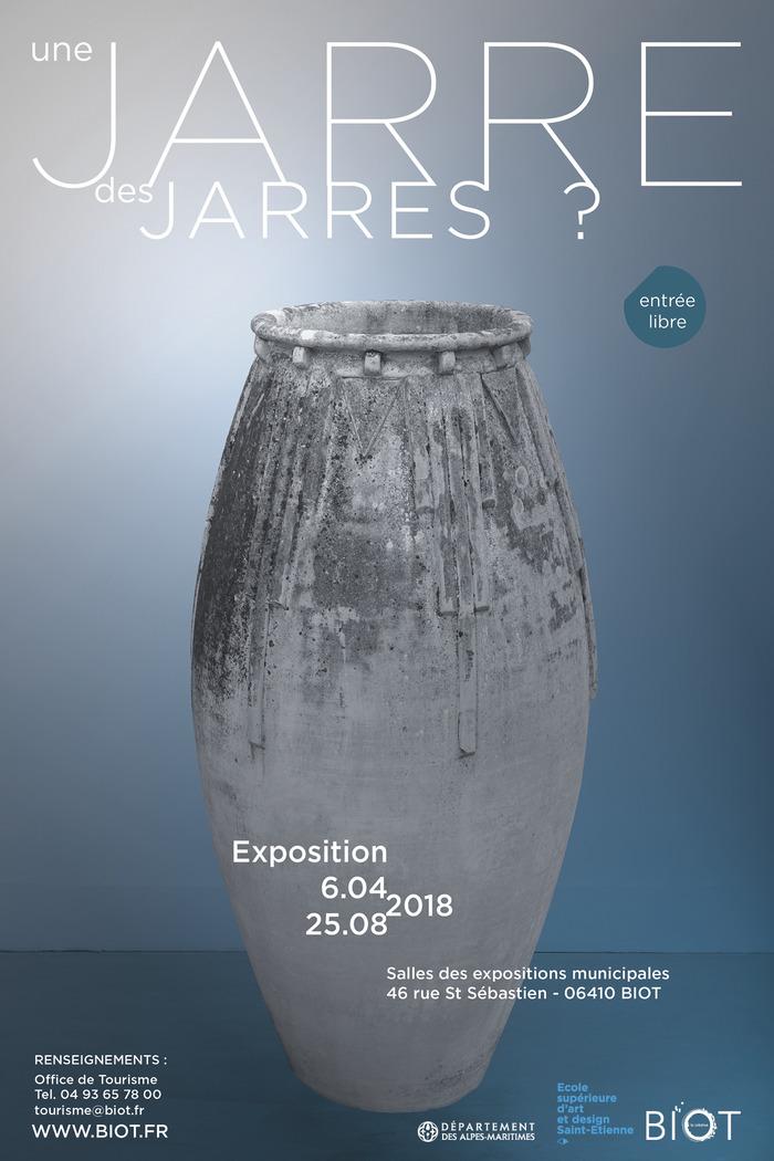 Une Jarre des Jarres?