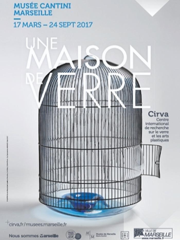 Journées du patrimoine 2017 - Une Maison de Verre - Le Cirva