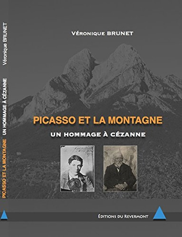 Une publication sur Picasso et Cézanne et deux conférences sur des sujets histo…