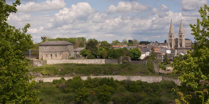 Journées du patrimoine 2017 - «Une ville, son territoire et son patrimoine »