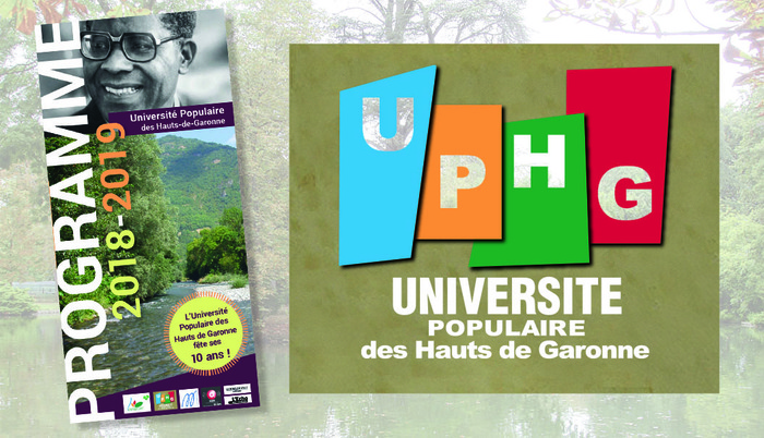 Université populaire des Hauts de Garonne