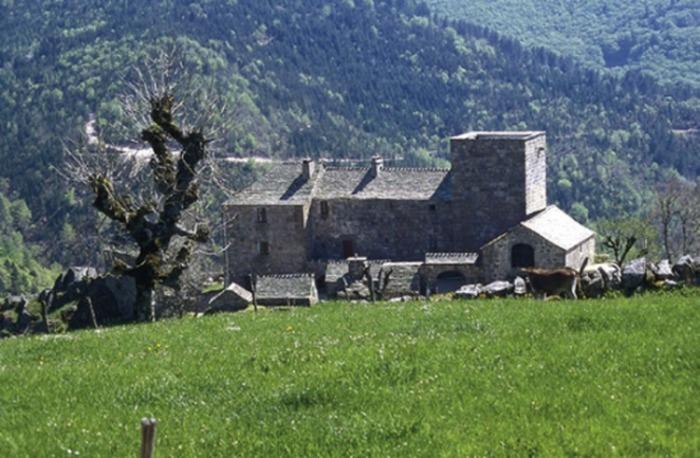 Journées du patrimoine 2017 - Urbain V et le château de Grisac