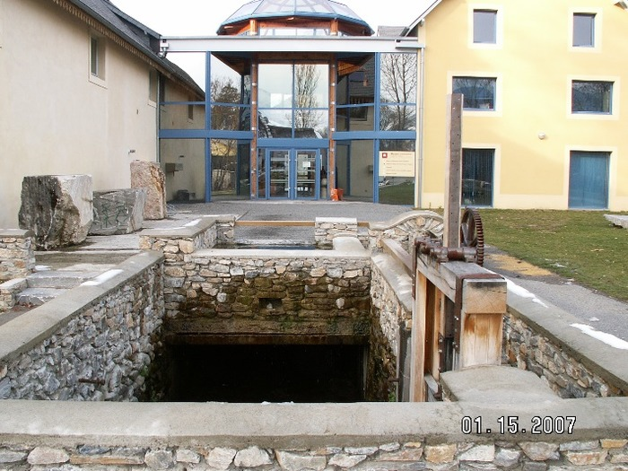 Journées du patrimoine 2017 - Urbanisation et industrialisation du Nord de Bagnères au 19è siècle (1850-1920)