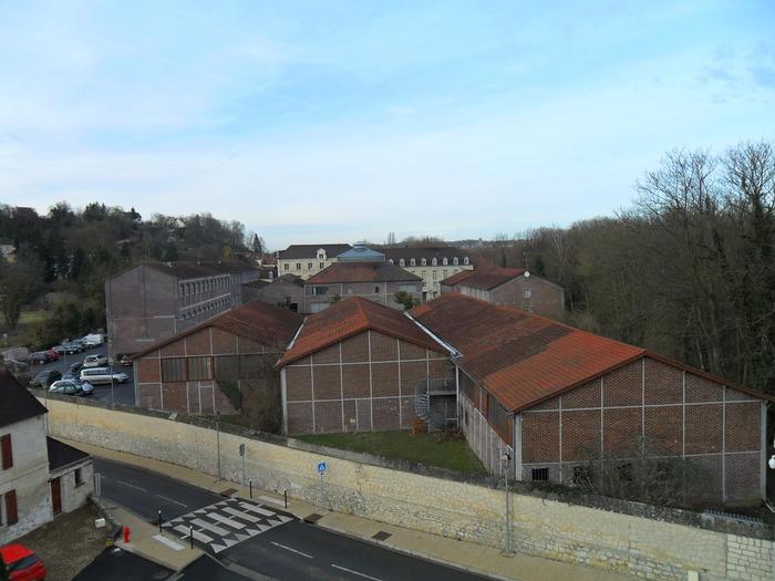 Crédits image : Mairie de Cramoisy