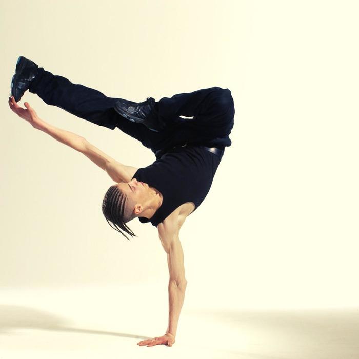 VACANCES CREATIVES - Atelier danse