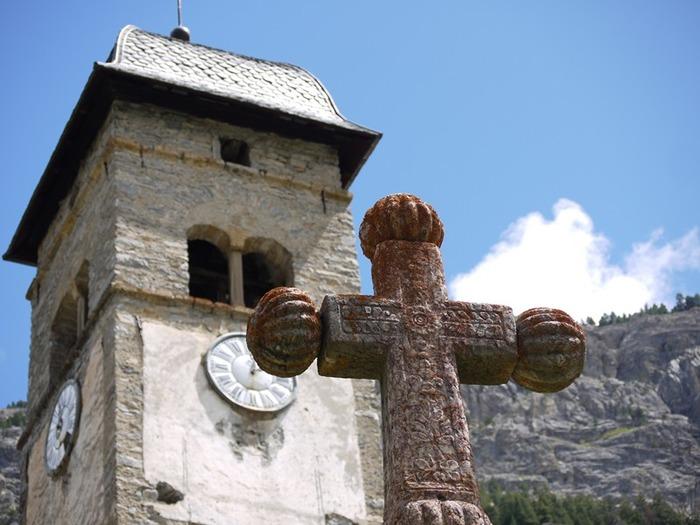 Crédits image : Ville de Briançon - Service du Patrimoine