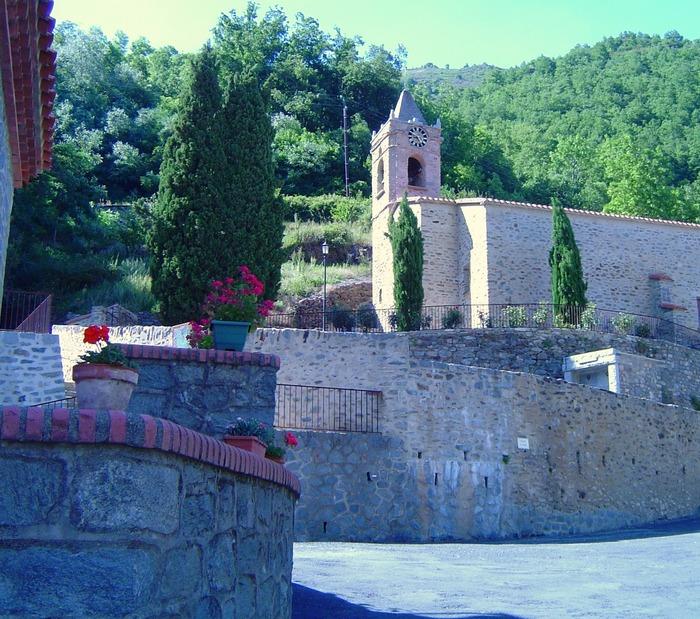Journées du patrimoine 2017 - Valmanya
