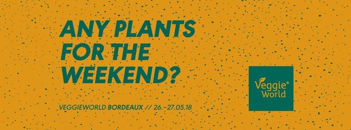VeggieWorld Bordeaux