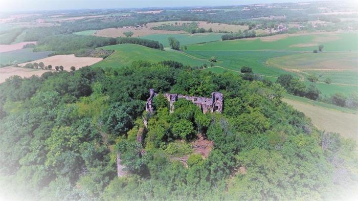 Journées du patrimoine 2017 - Visite guidée du château de Montfa