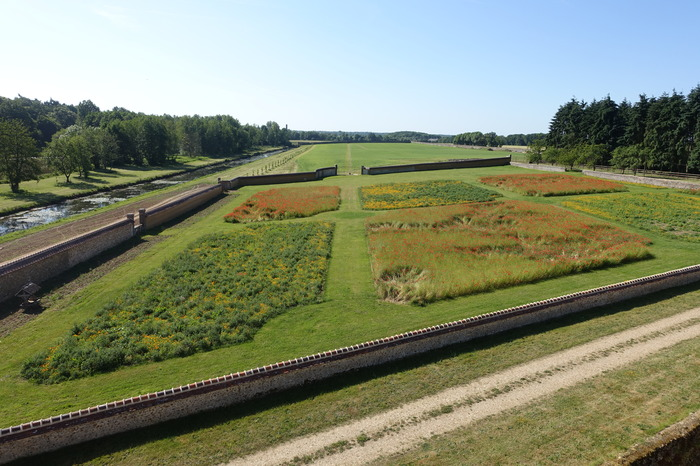 Crédits image : Château de la Rivière
