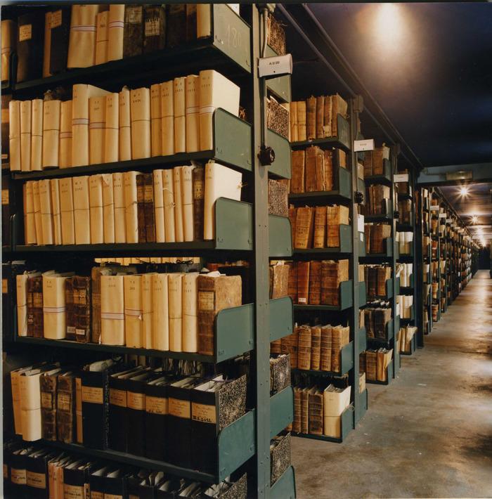 Journées du patrimoine 2018 - Découverte des Archives en famille.
