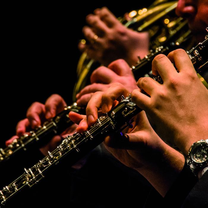Journées du patrimoine 2018 - Vents d'Est - Concert de l'Orchestre Régional de Normandie