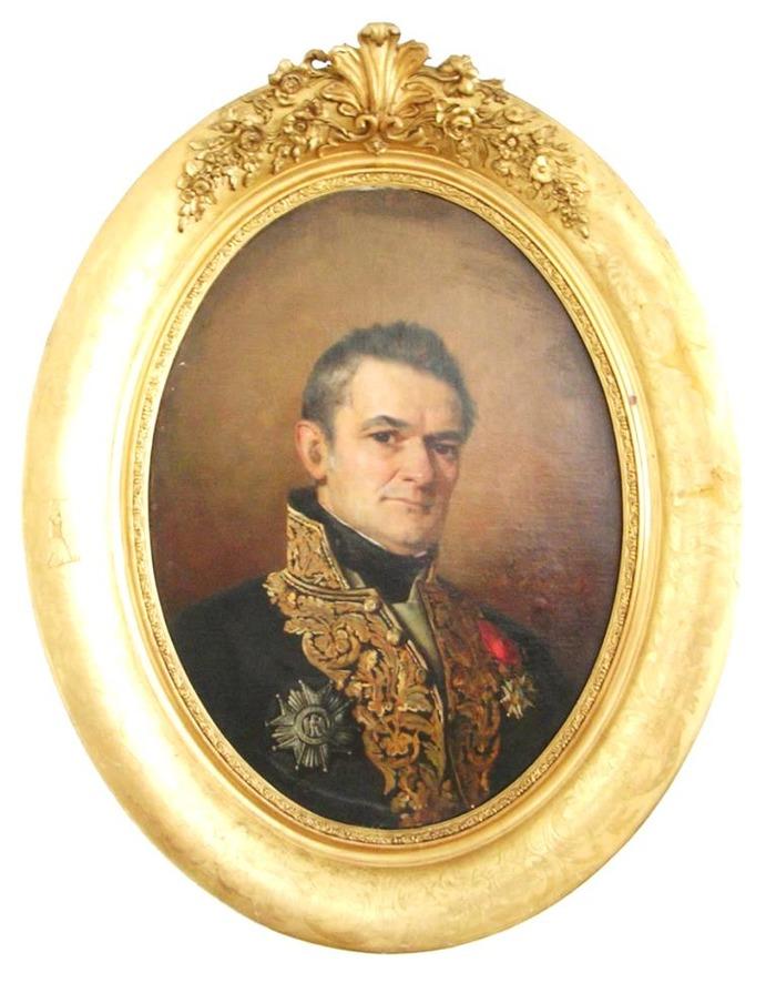 Journées du patrimoine 2018 - Vernissage de l'exposition La Guyane au temps du gouverneur Pariset (1846-1851)