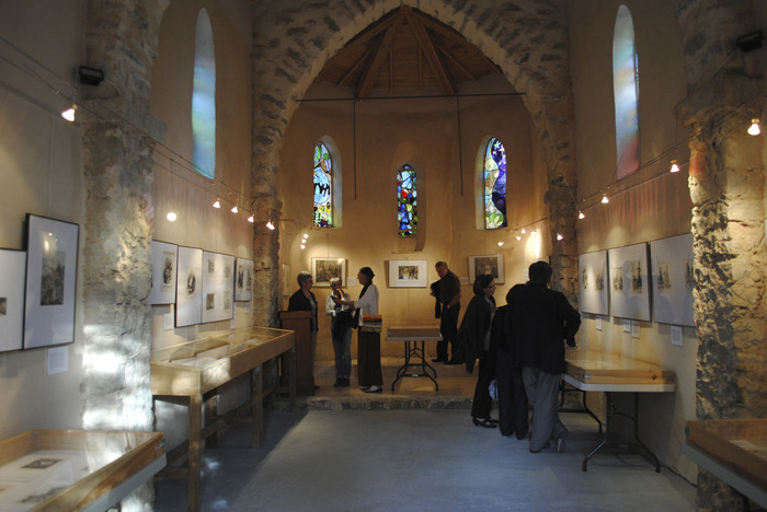 Journées du patrimoine 2018 - Vesprade en langue Provençale