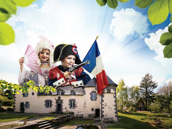 Journées du patrimoine 2018 - Veygoux : plongez au cœur de la Révolution française !
