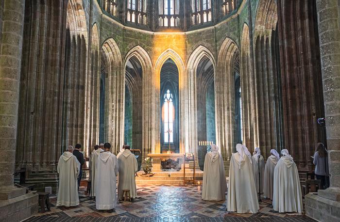 Vigiles de la Transfiguration