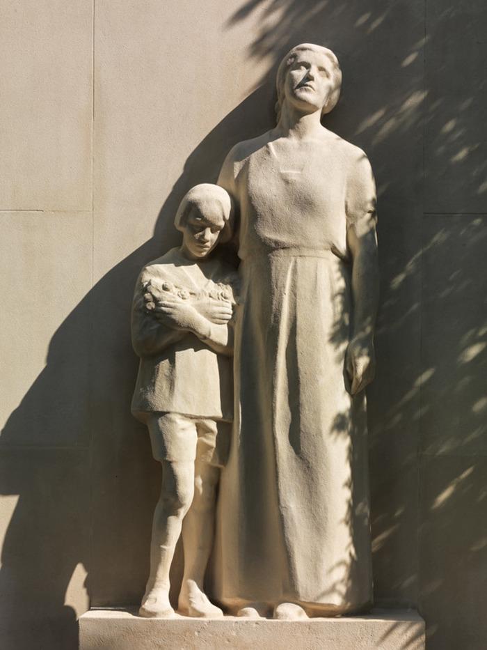 Journées du patrimoine 2018 - Visite guidée du cimetière Pierre Grenier / Billancourt