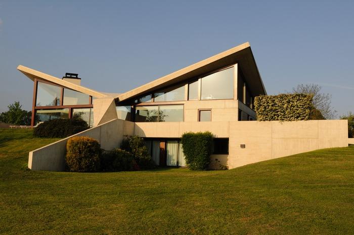 Journées du patrimoine 2017 - Visite guidée de la villa Breuer