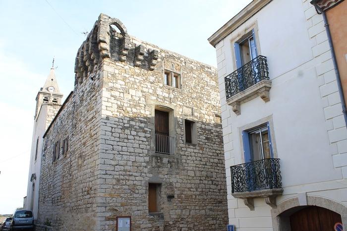 Journées du patrimoine 2017 - Murviel-les-Montpellier : village médiéval