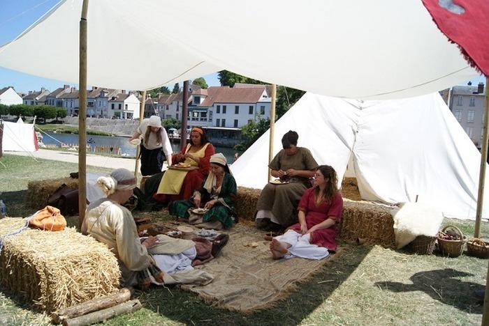 Journées du patrimoine 2018 - Village terroir et savoir-faire