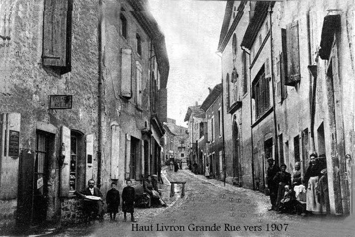 Journées du patrimoine 2017 - Villages perchés de Drôme et d'Ardèche