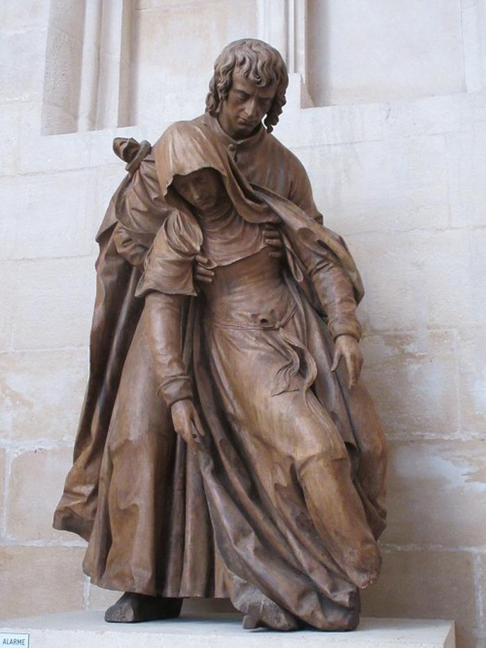 Journées du patrimoine 2018 - Eglise abbatiale Saint-Michel de Saint-Mihiel