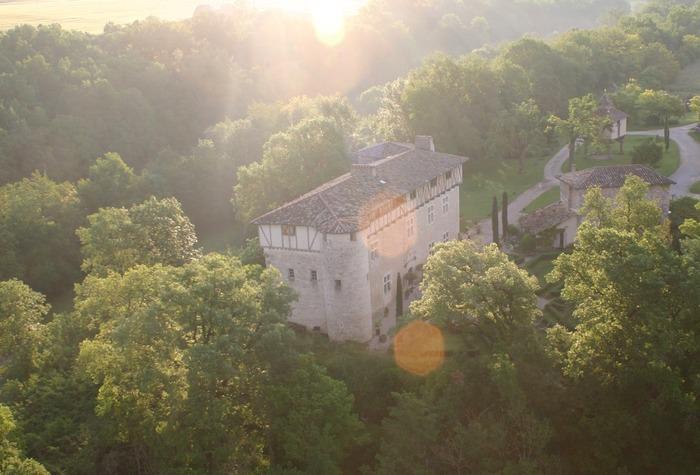 Crédits image : Château de Mayragues