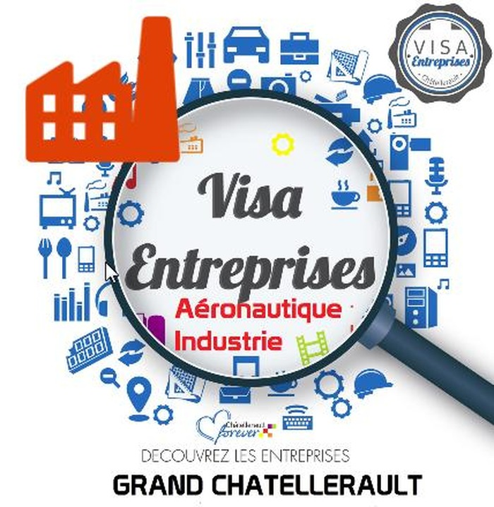 b1150df99cf Visa Entreprises   Aigle