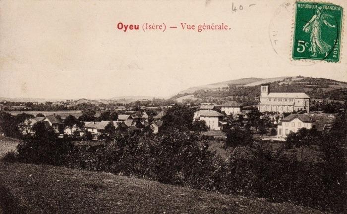 Journées du patrimoine 2018 - «Visages et Paysages de mon village».