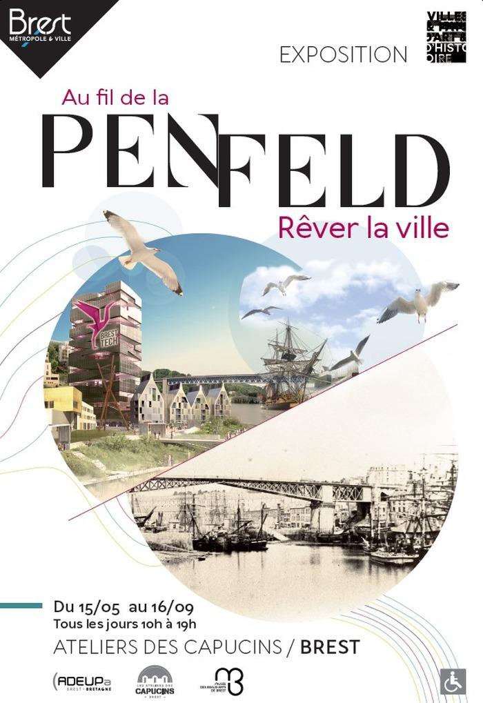 Journées du patrimoine 2018 - Visite triplée autour de la Penfeld : de l'exposition aux musées