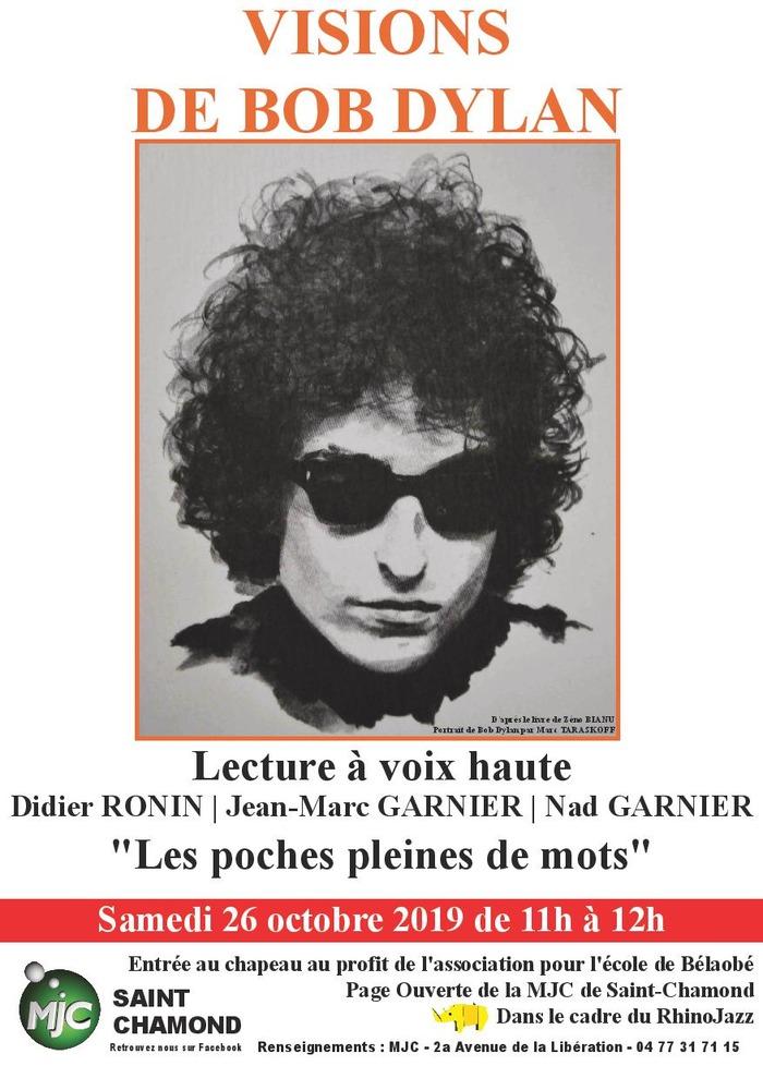 Visions de Bob Dylan