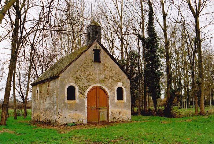 Journées du patrimoine 2017 - Visisite libre de la chapelle Notre Dame des Bois
