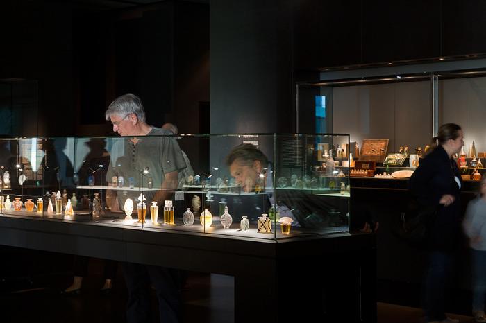 Journées du patrimoine 2018 - Visite des collections permanentes