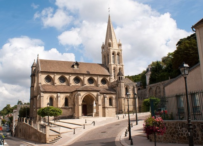 Journées du patrimoine 2018 - Visite de l'église Notre-Dame de l'Assomption