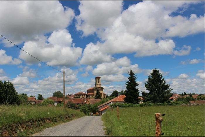 Journées du patrimoine 2018 - Visite commentée du bourg de Cassagnabère